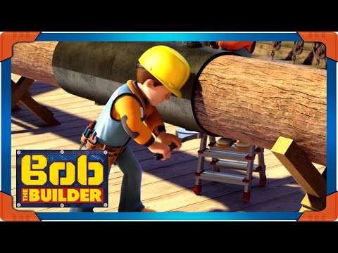Bob the Builder | Bricks and Mortar\ Building a Wall | New Episodes HD ⭐ 1h Collection ⭐ Kids Movies