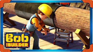 Bob the Builder   Bricks and Mortar\ Building a Wall   New Episodes HD ⭐ 1h Collection ⭐ Kids Movies