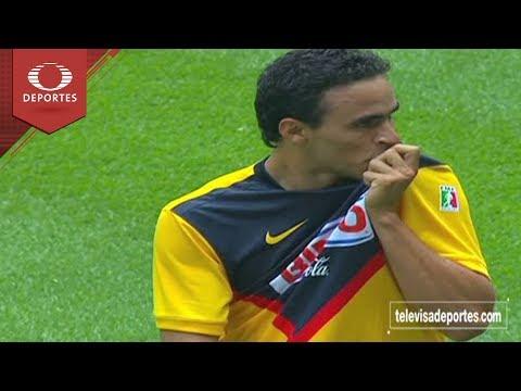 Futbol retro: América vs Toluca (7-2), Apertura 2009   Televisa Deportes