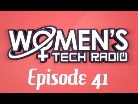 Internal Learning | Women's Tech Radio 41