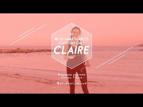 @LesSmartAddicts S'invitent Chez Claire