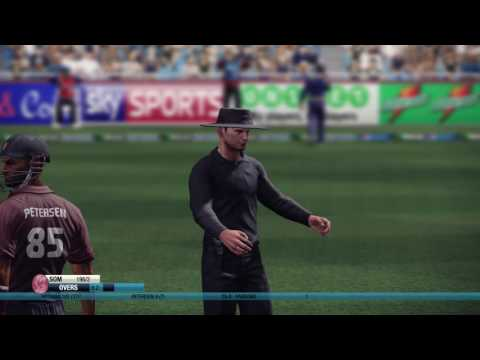 265 of 58 balls highest score career t20 don bradman cricket 14