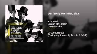 Der Song von Mandelay