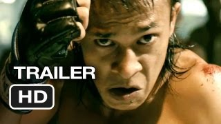 Bunohan Official Trailer #1 (2013) - Action Movie HD