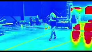 Madonna open your Heart rehearsal 2017