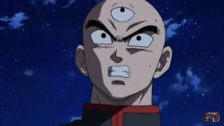 DBS-Cap 90 Gohan vs Goku Parte 1