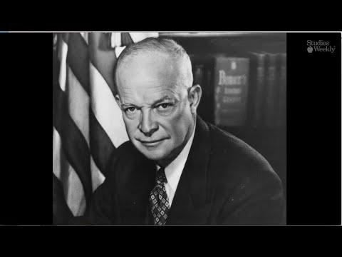 Dwight D. Eisenhower  (Español)
