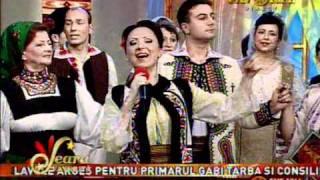Mihaela Gurau - Sa petrecem astazi, mai barbate (Favorit TV)
