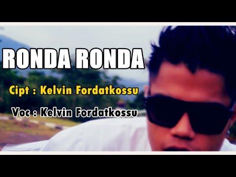 Ronda Ronda - Kelvin Fordatkossu  RML [HD] (Official Video Clip) 2018