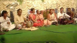 Kon Aloke Praner Pradip - Malda Sangeet Silpi Samity.