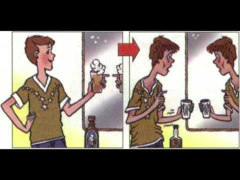 Шкідливі звички  Частина 2  Алкоголізм