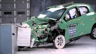 Краш-Тесты (Iihs)/Crash Tests (Iihs) 2014-Part 2.5