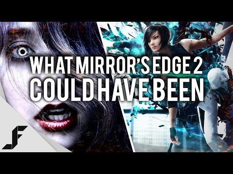 What Mirror's Edge 2 could have been.