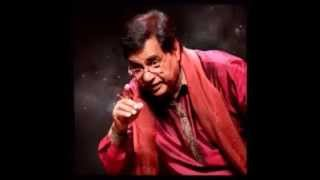 Jagjit Singh Live Bandish in Raag bageshree