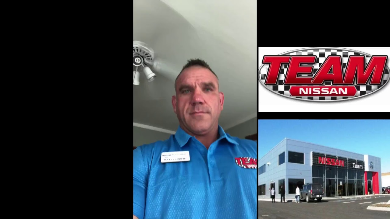 New Cars And Trucks Team Nissan | Manchester N.H.