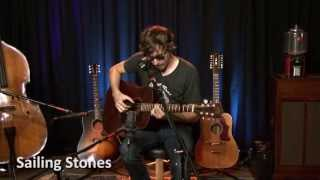 Sailing Stones - Jeremy Aggers at String Fellows Sessions Thumbnail
