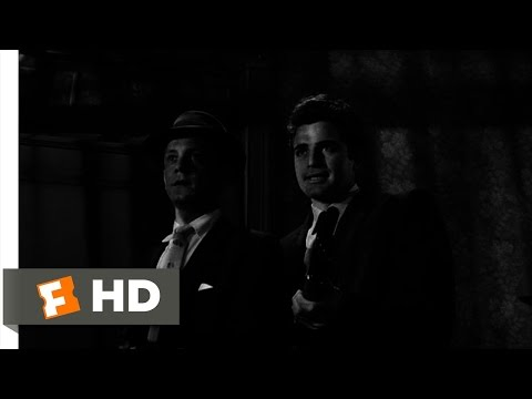 The Killing (9/11) Movie CLIP - Robbing the Robbers (1956) HD