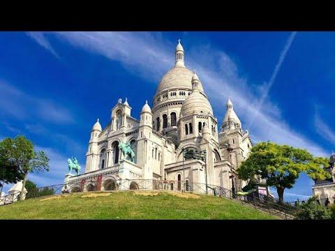 basílica-del-sagrado-corazón-en-parís
