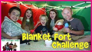 24 hour overnight challenge in walmart