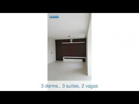Apartamento - Chácara Santo Antonio  - São Paulo - SP - Ref: 537164