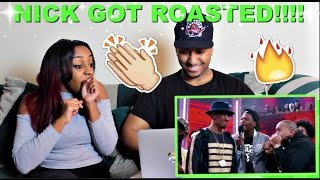 Wild 'N Out | Mariah Carey isn't the Only Thing That Left Nick Cannon Reaction!!!