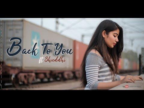 13 Reasons Why | Back to you | Selena Gomez | Indian Cover ft Shuddhi | Netflix