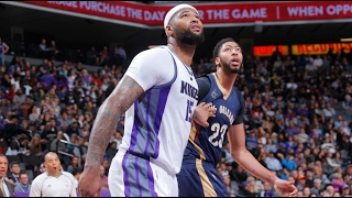 BREAKING: My REACTION to DeMarcus Cousins trade to the Pelicans!!!