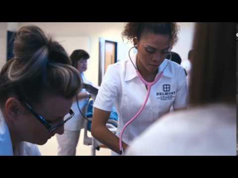 Belmont College - Nursing Program