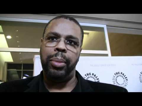 The Superman Homepage interviews Dwayne McDuffie: LA Premiere / All-Star Superman (by RENNIE COWAN).