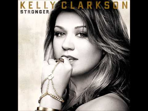 Why Don't You Try - Kelly Clarkson