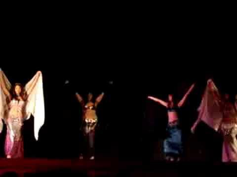 El Ballet De Patricia Jordan - Tamiil