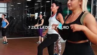 Rolă de imagine 7 zile la doar 7 euro - Enegy Fitness Centru, Telecentru