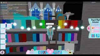 On new acount roblox part 2 bec other hacked!!