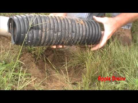Which is Stronger, PVC or Corrugated Pipe - Actual Crush