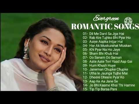 Download Hindi Melody Songs l Superhit Hindi Romantic Songs lKumar Sanu, Udit Narayan, Alka Yagnik.