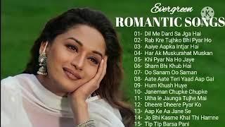 Hindi Melody Songs l Superhit Hindi Romantic Songs lKumar Sanu, Udit Narayan, Alka Yagnik. Thumb