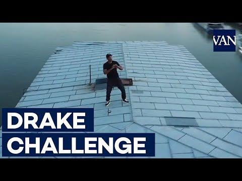 DRAKE: El challenge de Drake In my...
