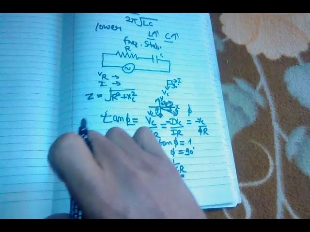 Rc oscillator(Is video ka description jaroor pade)Rc (working)