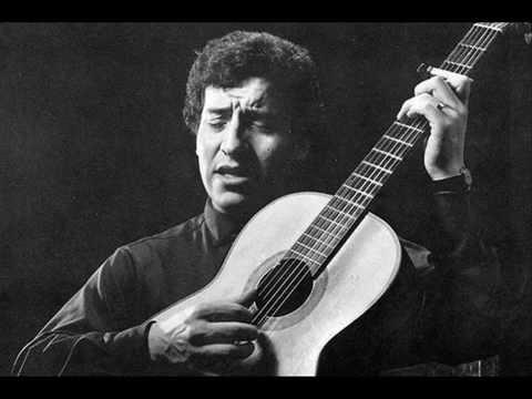 Víctor Jara -  preguntitas sobre dios (Atahualpa Yupanqui)