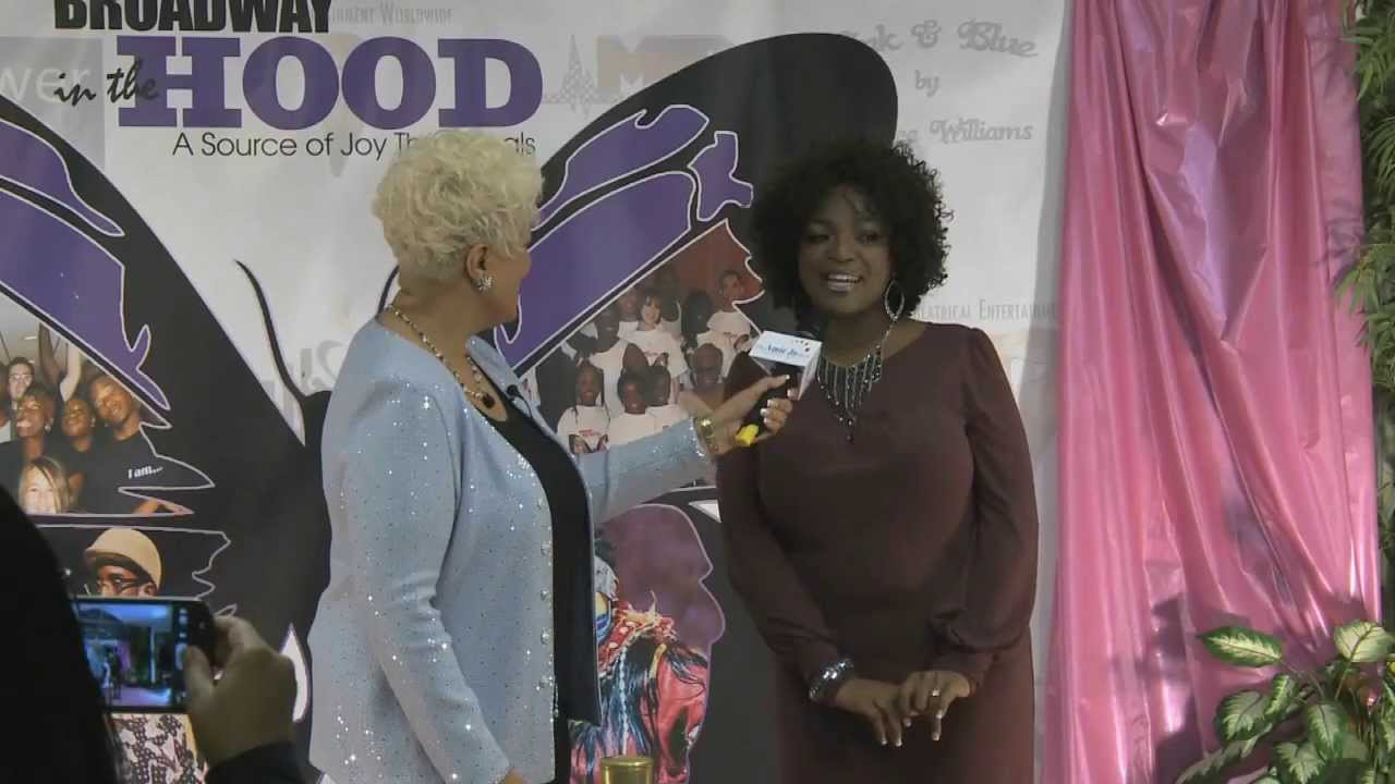 vegas pbs broadway in the hood, open doors and dreams - youtube