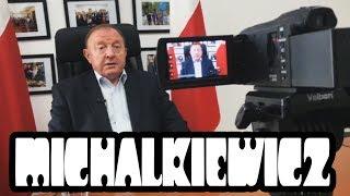 """Michalkiewicz: ataki UE i Izraela na Polskę! """"Rewolucja komunistyczna przewala się przez Europę!"""""""