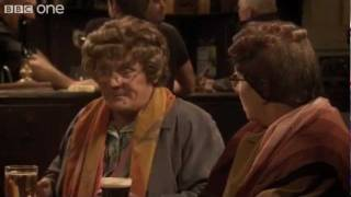 Mrs Brown and Winnie's Orgasm - Mrs Brown's Boys - Series 2 Episode 2 - BBC One