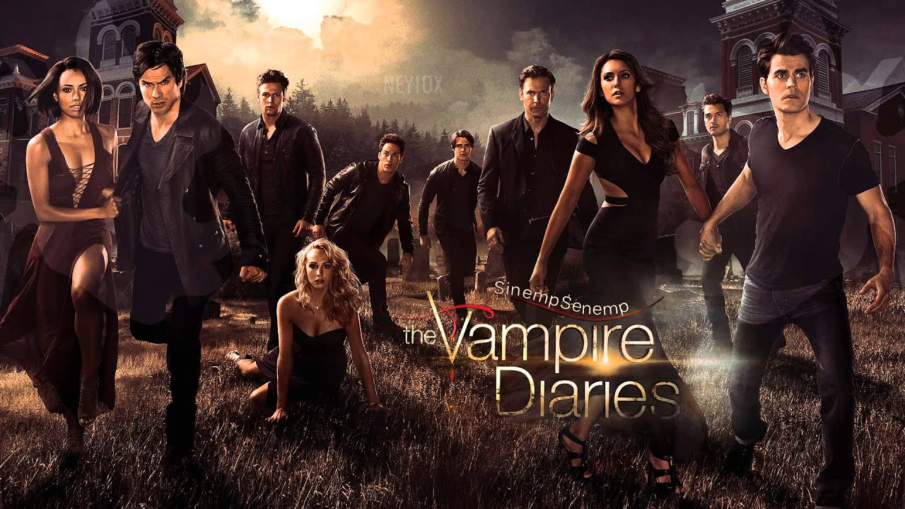 Vampir Diaries Staffel 7