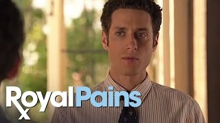 Royal Pains - Season 4 - After the Fireworks Clip 1
