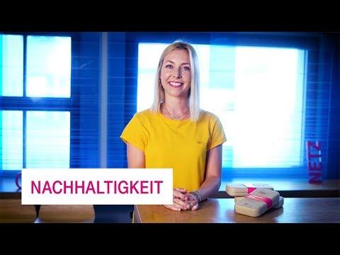 Social Media Post: Nachhaltigkeit: WeCare - Netzgeschichten