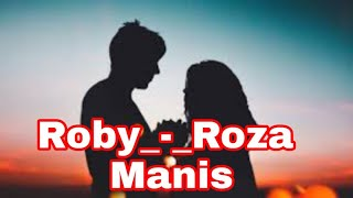 Download lagu Roby Sanete || Aroza Manis versi 2019