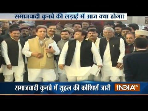 Aaj Ki Pehli Khabar | 6th January, 2017 - India TV