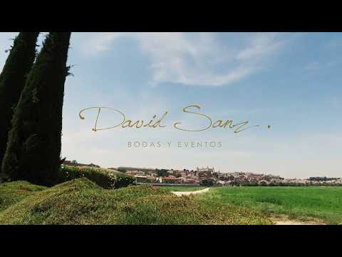 David Sanz Events