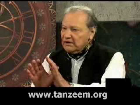 (8/11) Deen-O-Danish (Dr Israr Ahmed, Dr Javed Iqbal)