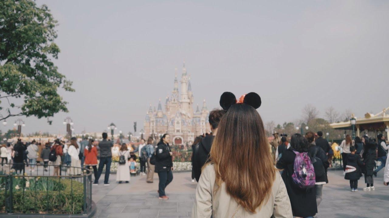 SHANGHAI | Study Abroad |